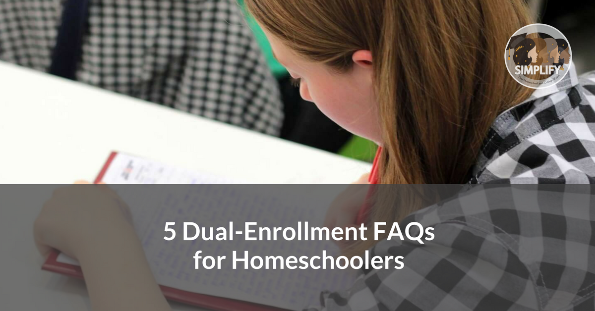 2018_5 DE FAQs for Homeschoolers